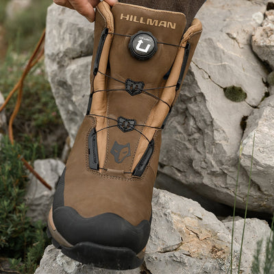 top 10 hunting footewear leather hunting shoes