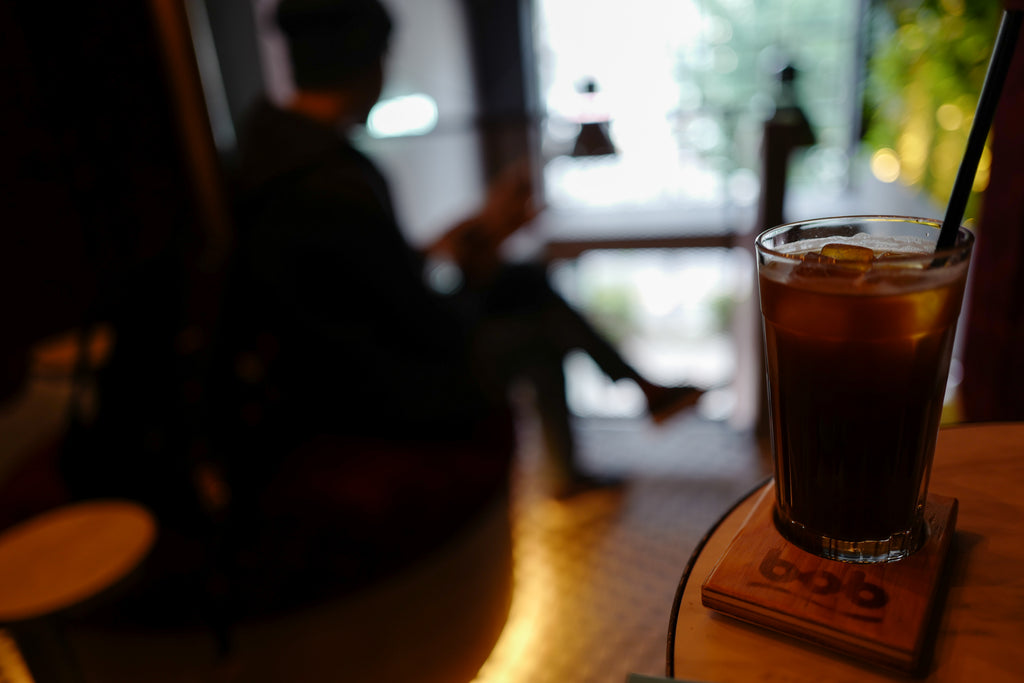 『Leicaで撮るカフェ』名古屋 TRUNK COFFEE & CRAFT BEER
