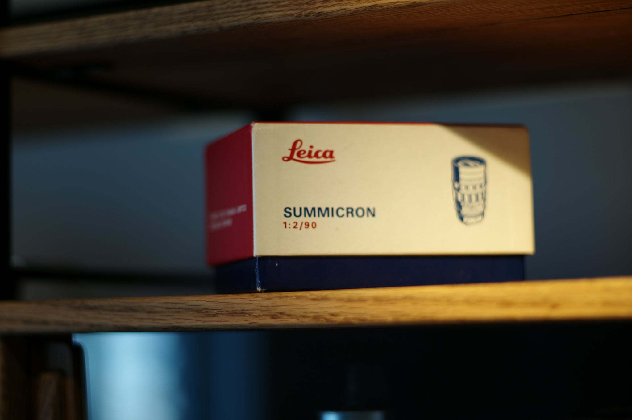 Leica Summicron 90mm f/2 2nd Review