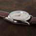 TUDOR OYSTER 21J SMALL ROSE 1960s