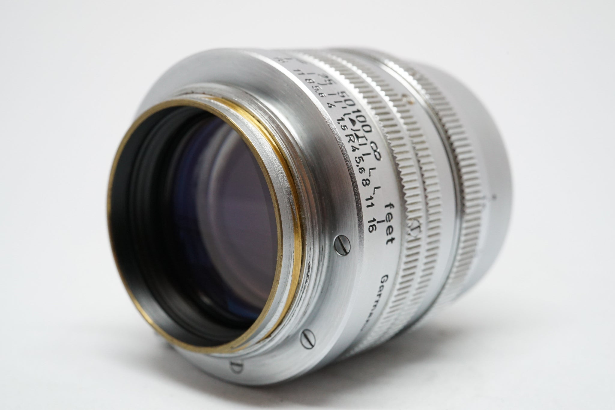 Summarit 50mm f/1.5 [Lマウント]