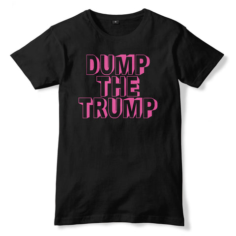 Anti DONALD TRUMP T-Shirt - eightbittees