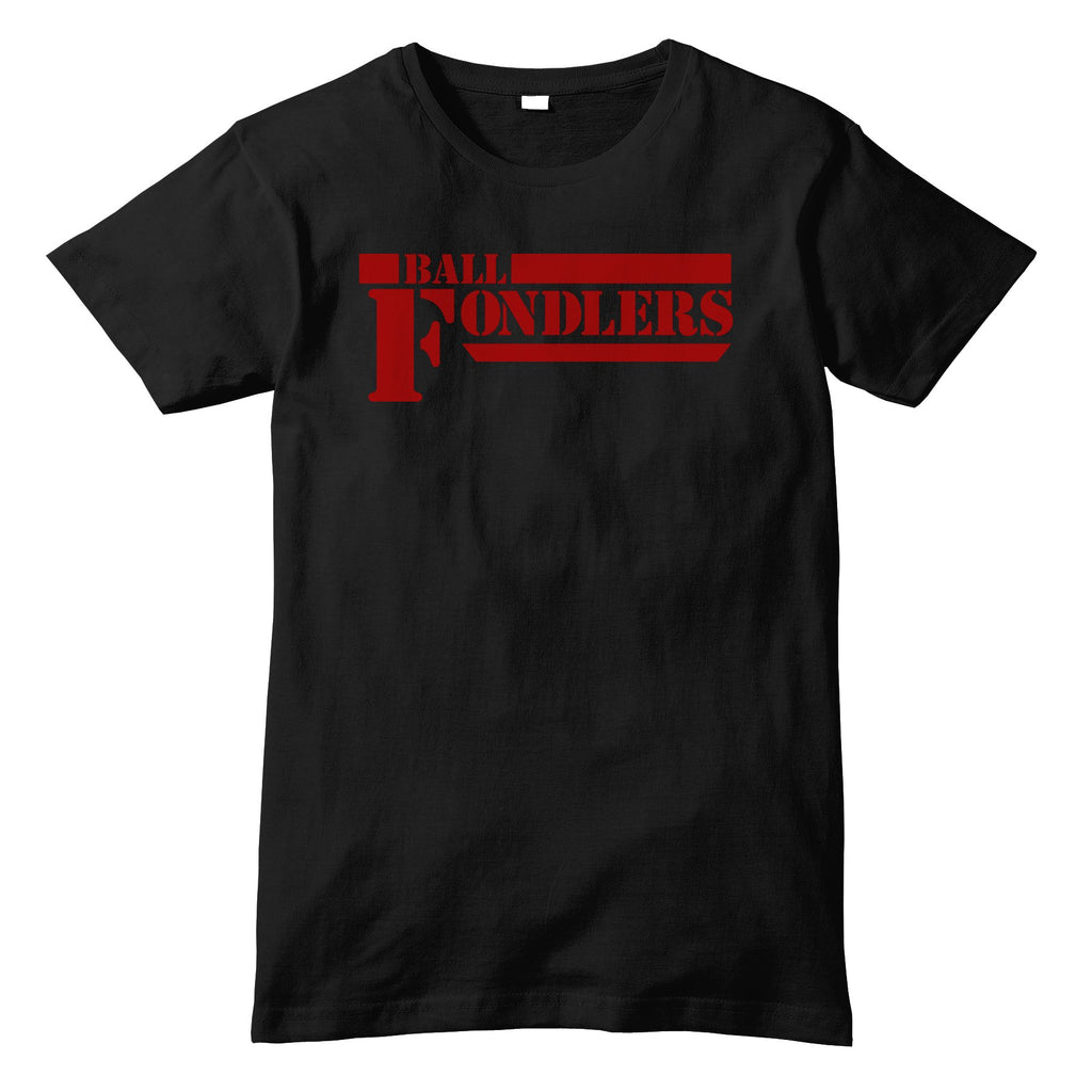 BALL FONDLERS Rick And Morty A-Team Parody T-Shirt - eightbittees