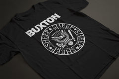 Buxton RAMONES T-Shirt - eightbittees