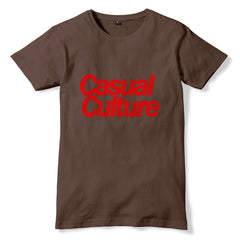 CASUAL CULTURE Casuals T-Shirt - eightbittees