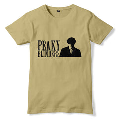 PEAKY BLINDERS Inspired T-Shirt - eightbittees