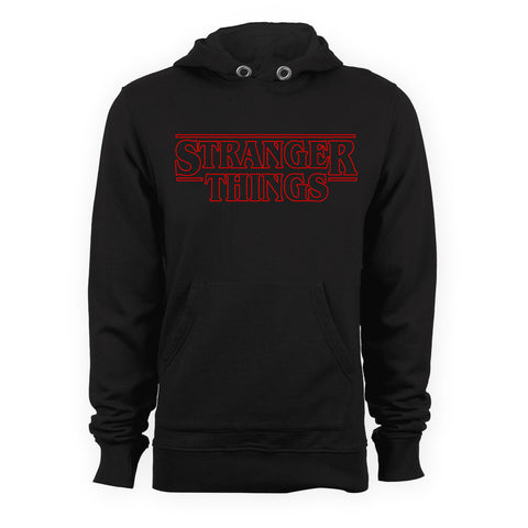 STRANGER THINGS TV Show Inspired Hoodie - eightbittees