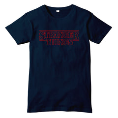STRANGER THINGS TV Show Inspired T-Shirt - eightbittees