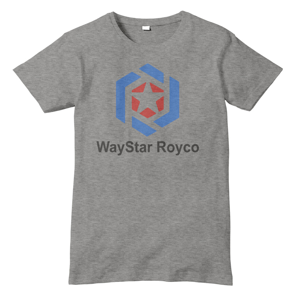 WAYSTER/ROYCO Succession Inspired T-Shirt - eightbittees