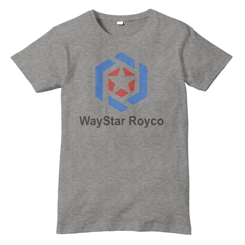 WAYSTER/ROYCO Succession Inspired T-Shirt