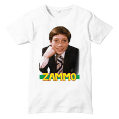 Grange Hill ZAMMO T-Shirt - Sublimation Print - eightbittees