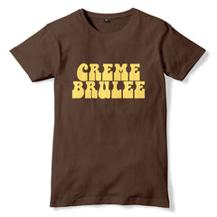 Crème Brûlée League Of Gentlemen T-Shirt - eightbittees