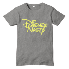 The Young Ones DISNEY NASTY T-Shirt - eightbittees