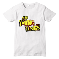 The YOUNG ONES T-Shirts - Sublimation Print - eightbittees