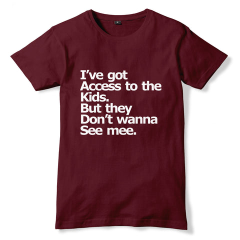 Alan Partridge Quote Inspired T-Shirt - eightbittees