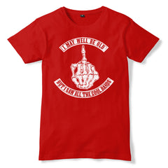 I MAY BE OLD But I Saw All The Cool Bands T-Shirt - eightbittees