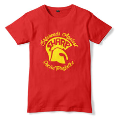 S.H.A.R.P. Skinheads Against Racial Prejudice Inspired T-Shirt - eightbittees