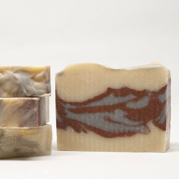 Oud Soap Bar - MZN Bodycare