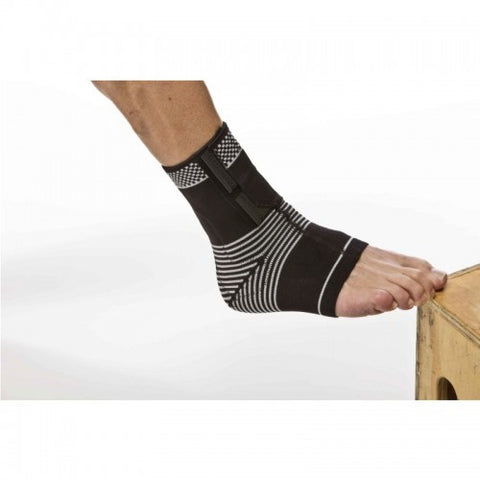Cho-Pat Dynamic VE Ankle Compression Sleeve