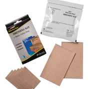 2TOMS Skin on Skin Blister dressing kit