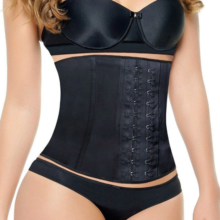 Short Torso latex waist trainer 2025S hourglass figure