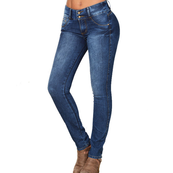 Indra Booty Lifting Jeans #2009 clearance