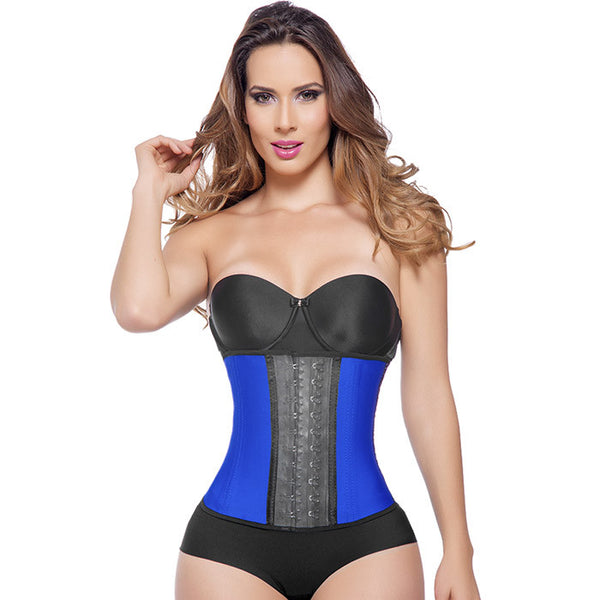 Workout Blue Waist Trainer