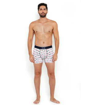 Ace Cards-White-Smundies