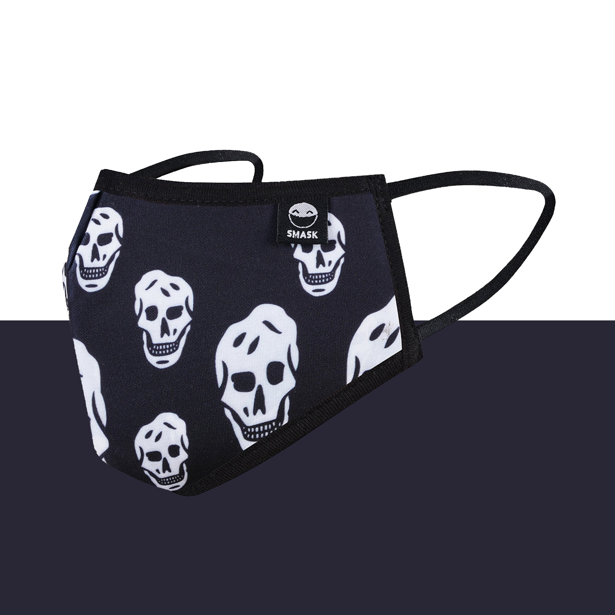 Limited Edition - Halloween Smask - SKULL