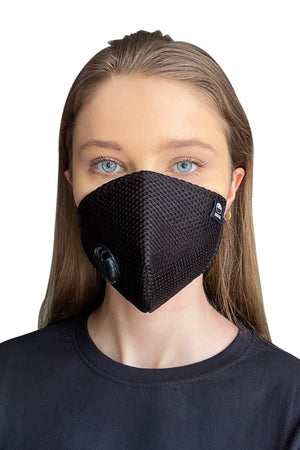 SMUG-MASK 2.0 (with overhead elastic)
