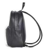 Anku Leather Backpack