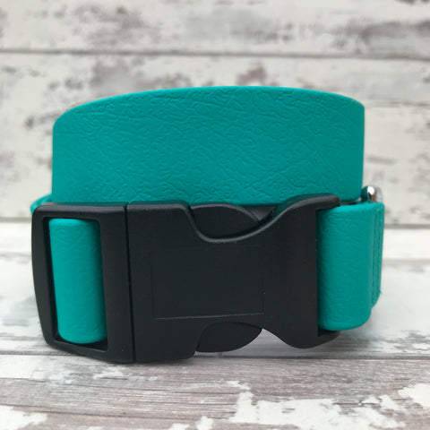 Emerald Green Dirty Dog Collar