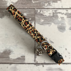 Leopard Spot - Cat Collar