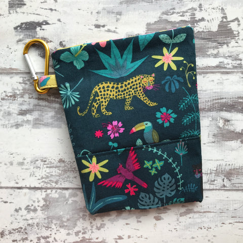 **NEW** Night Jungle Treat & Poobag Holder