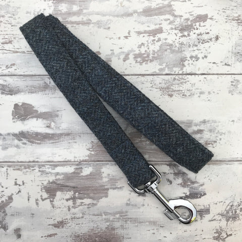 Ocean Tweed Dog Lead
