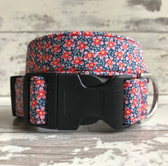 **NEW** Sunrise Daisies - Dog Collar