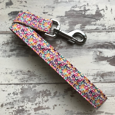 **NEW** Liberty Confetti - Dog Lead