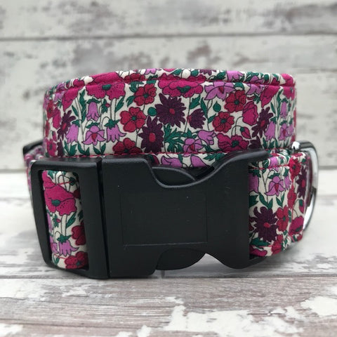 Petal & Bud - Dog Collar