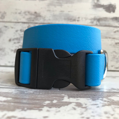 Sky Blue Dirty Dog Collar