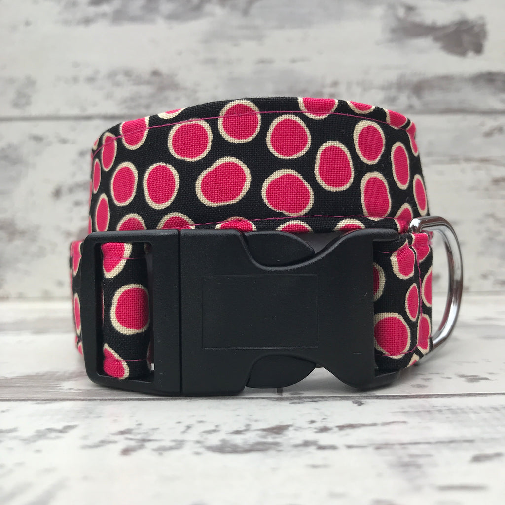 Reef Spots - Dog Collar