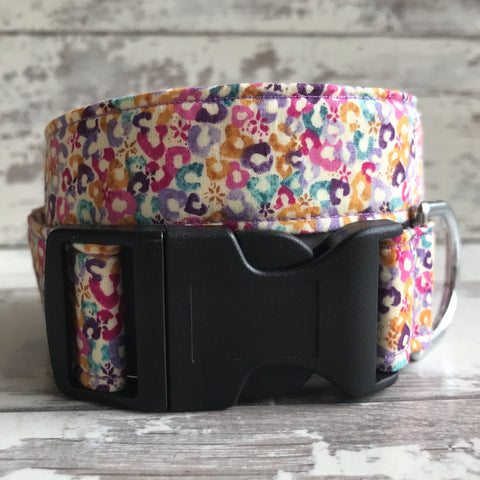 **NEW** Liberty Confetti - Dog Collar