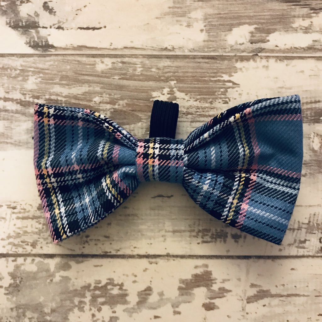 The Black Dog Company Bow Ties Tarantay Tartan Bow Tie