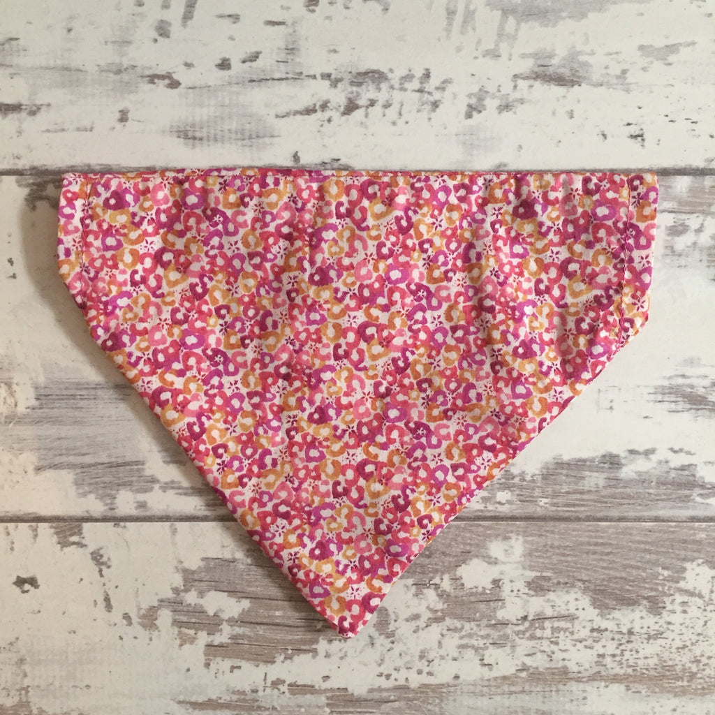 The Black Dog Company Sweet Cherries Bandana