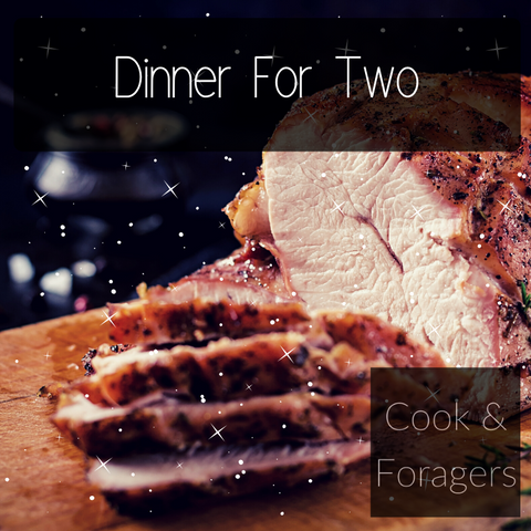 Christmas Dinner Bundle for 2
