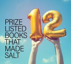12 Prize-Listed Books That Made Salt