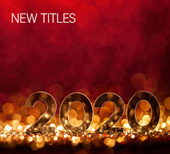 2020 New Titles