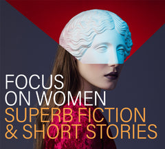 Focus on Women's Fiction & Short Stories