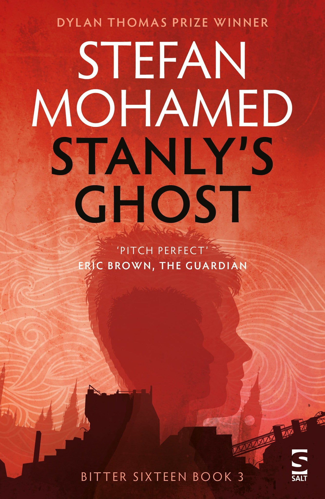 Stanly's Ghost By Stefan Mohamed