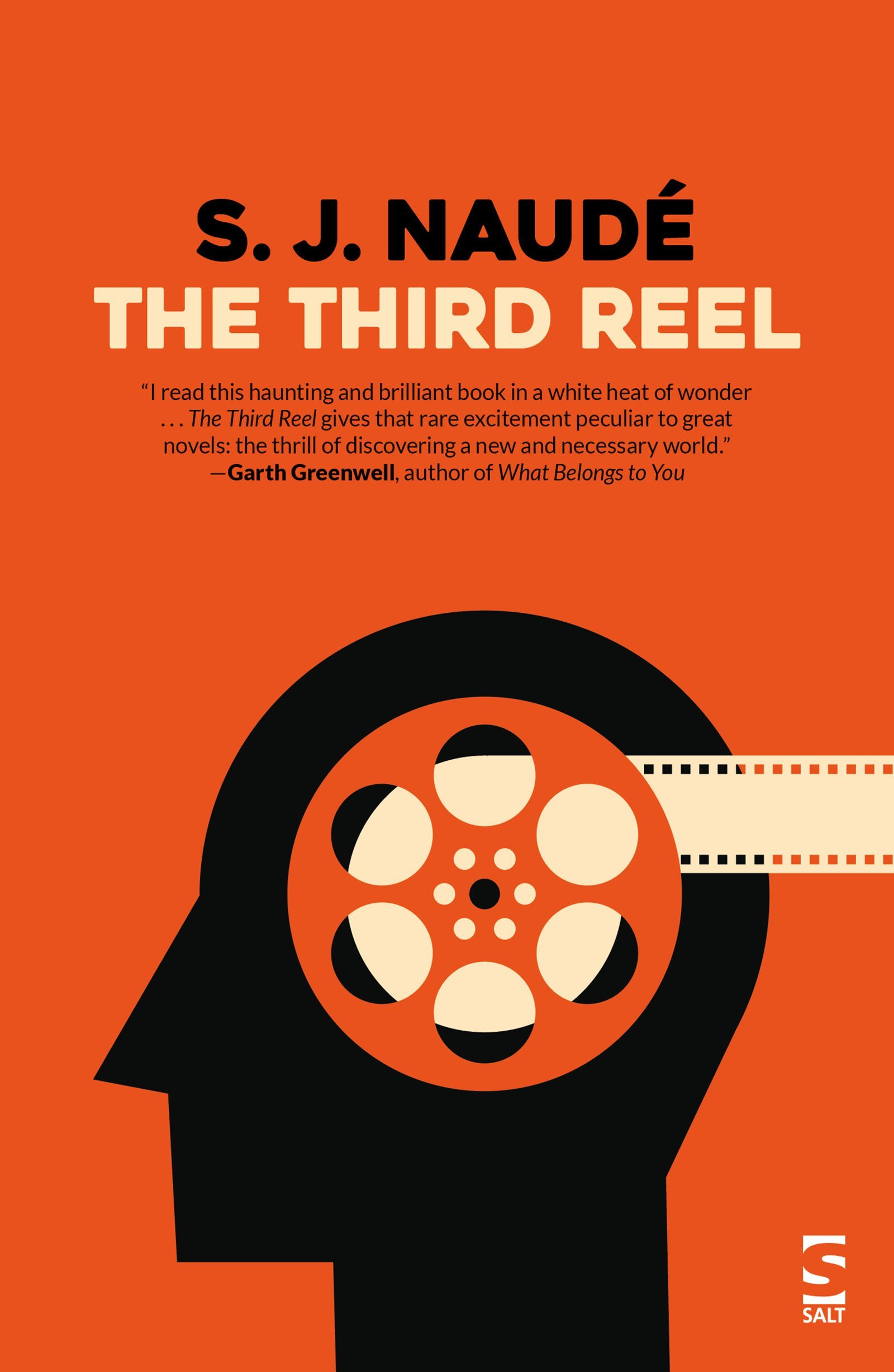 The third reel s j naud salt the third reel by s j naud fandeluxe Image collections