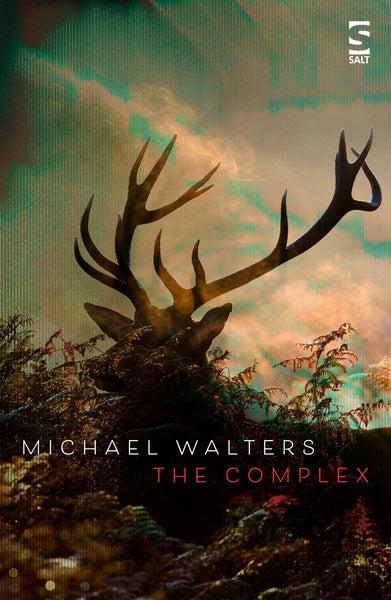 An Evening with Michael Walters